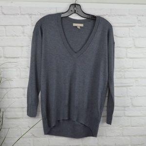 $10 Deal! Banana Republic gray sweater